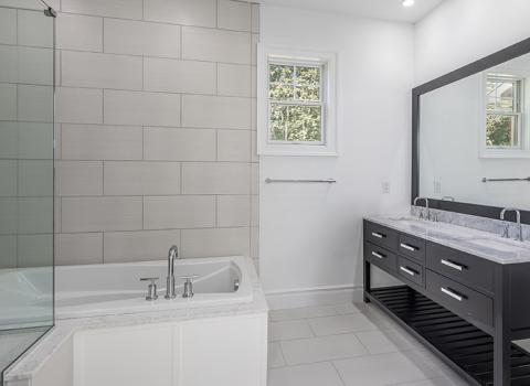 Bathroom - East Hampton