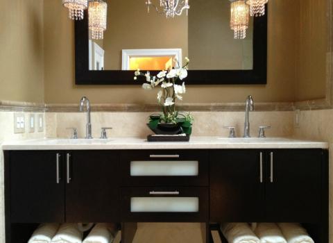 Bathroom - Miller Place