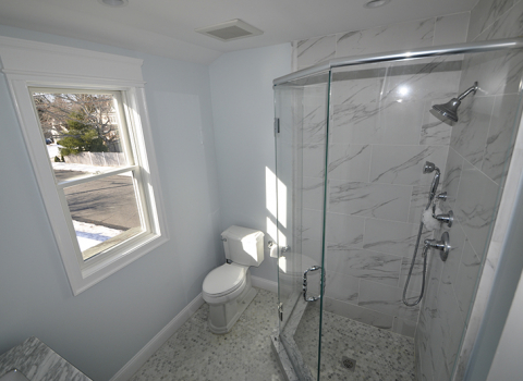 Bathroom - West Sayville