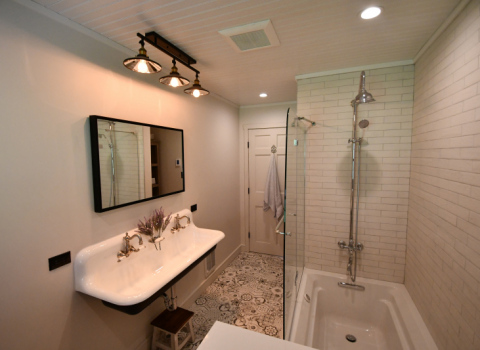Bathrooms - Modern Farmhouse Living