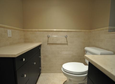 Bathroom - Bellmore
