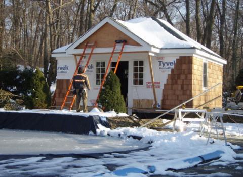New Construction - Cove Neck