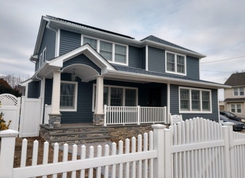 DORMER ADDITION | BELLMORE