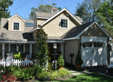 Dormer Additions - Manhasset Isle
