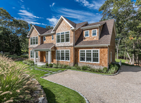 New Construction - East Hampton