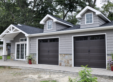 Garage Conversion - Hauppauge