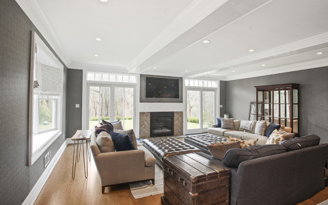 Garage and Basement Conversions