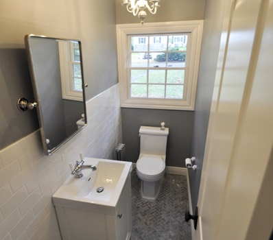 Half Bath - Manhasset