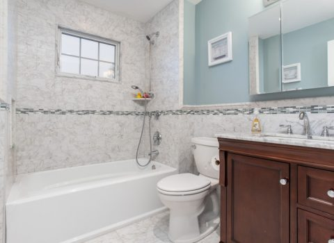 HALL BATH - BELLMORE