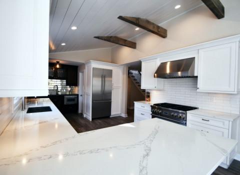 Kitchen - Bayport
