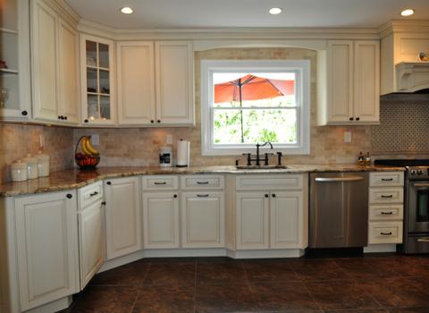 Kitchen - North Bellmore