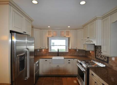 Kitchen - Bethpage