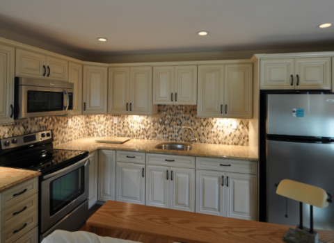 Kitchen - Commack