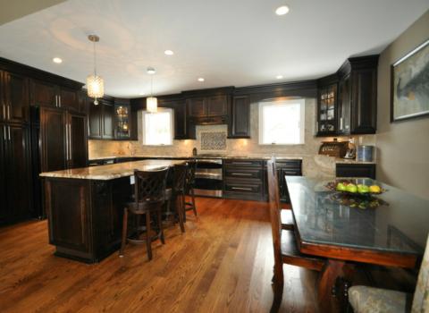 Kitchen - Hauppauge