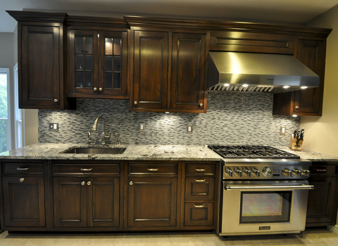 Kitchen - Manhasset