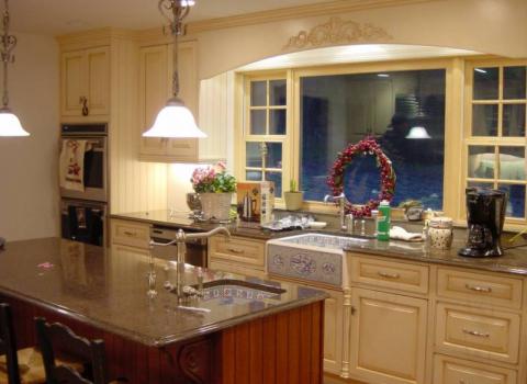 Kitchen - Roslyn