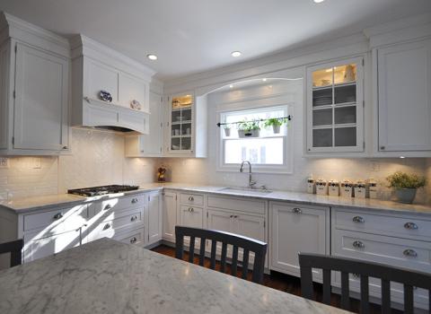 Kitchen - West Sayville
