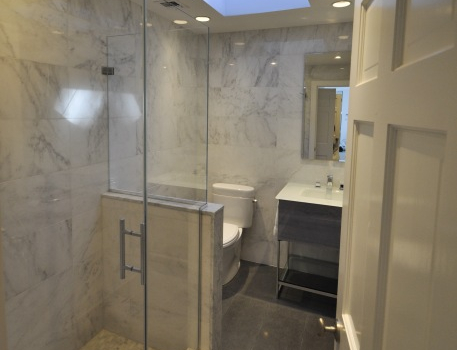 Bathroom - Glen Cove