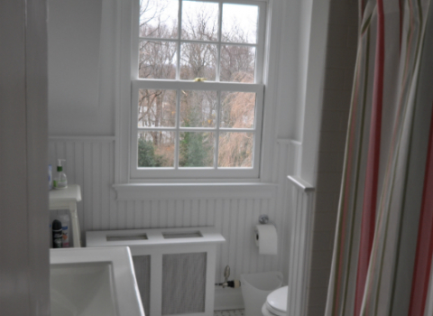 Bathroom - Lattingtown
