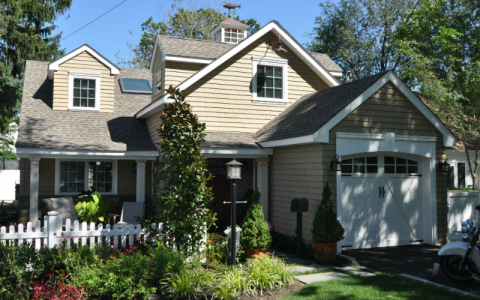 Manhasset Isle - Before | After