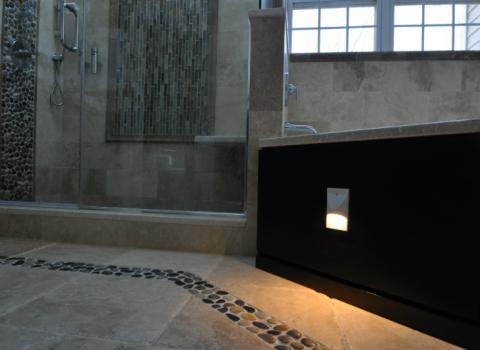 Master Bathroom - Melville