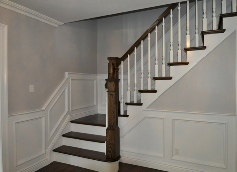 Millwork - Muttontown