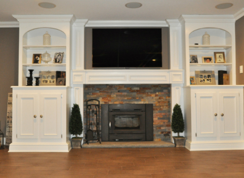 Millwork - Northport