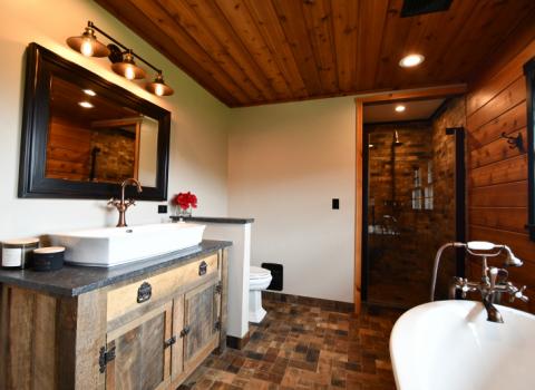 Renovation - Modern Farmhouse Living