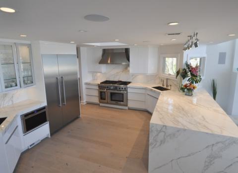 Kitchen - Glen Cove