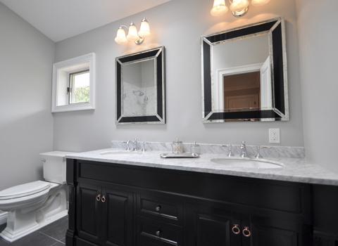 Bathroom - Muttontown