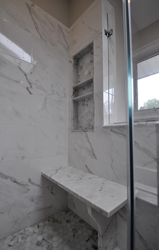 Bathroom Renovation Nassau County: Center Island Contracting