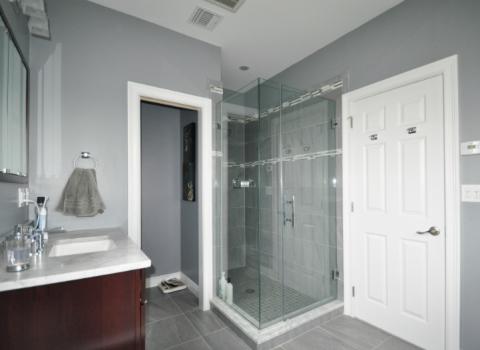 Master Bath - Plainview