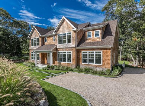 Siding | Windows | Doors - East Hampton