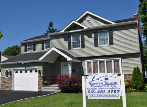Siding | Windows | Doors - North Bellmore