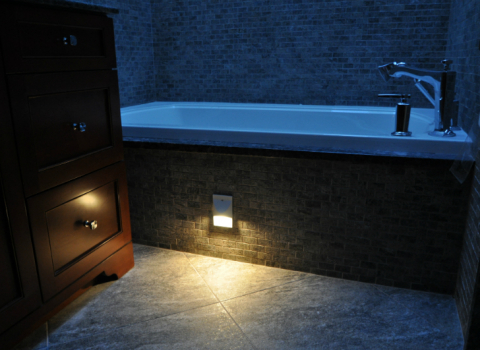 Bathroom - Smithtown