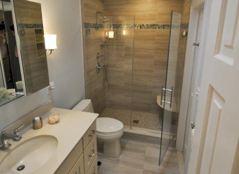 Bathroom - Wantagh