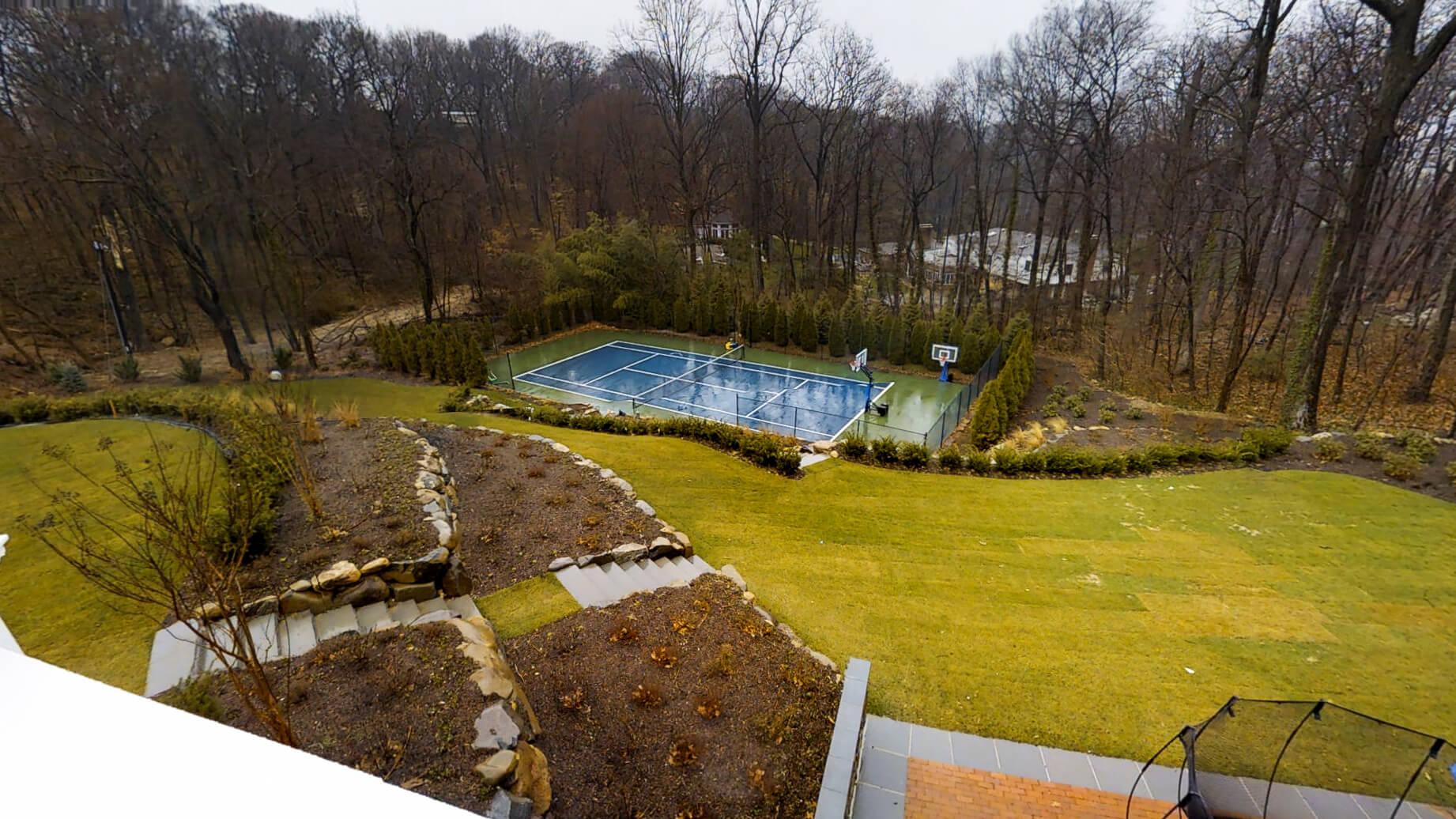 Landscape Design | Landscape Designs, Designers | Center Island ...