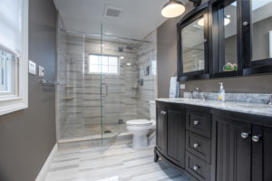 Long Island Bathroom Renovations Company and Contractors