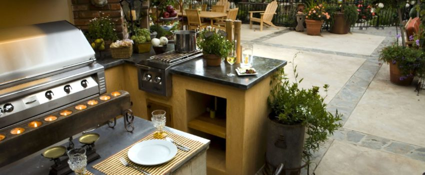 6 Tips to Make Your Outdoor Grill