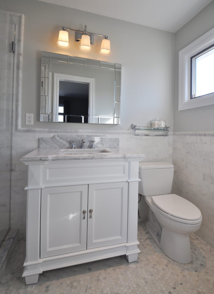 Tips Advice Center Island Contracting - Bathroom remodel advice