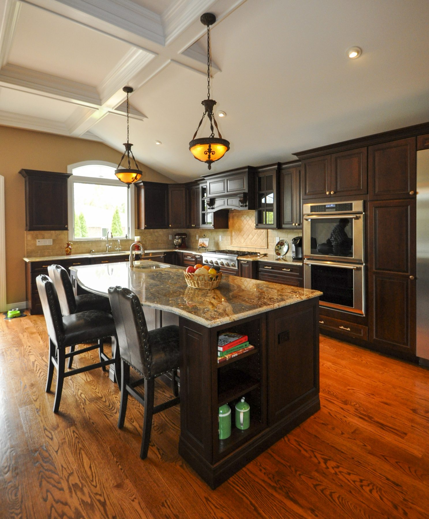Kitchen Island Additions: Remodeling Contractors