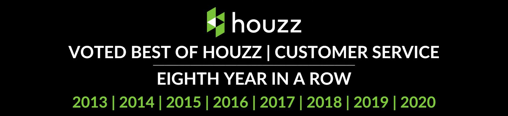 Voted Best of Houzz _ Customer Service (4)
