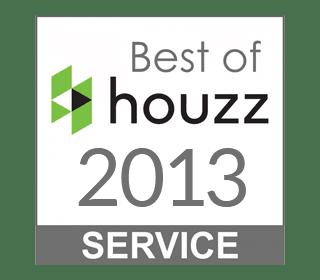 Houzz 2013