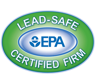 Lead Safe Certified Contractor