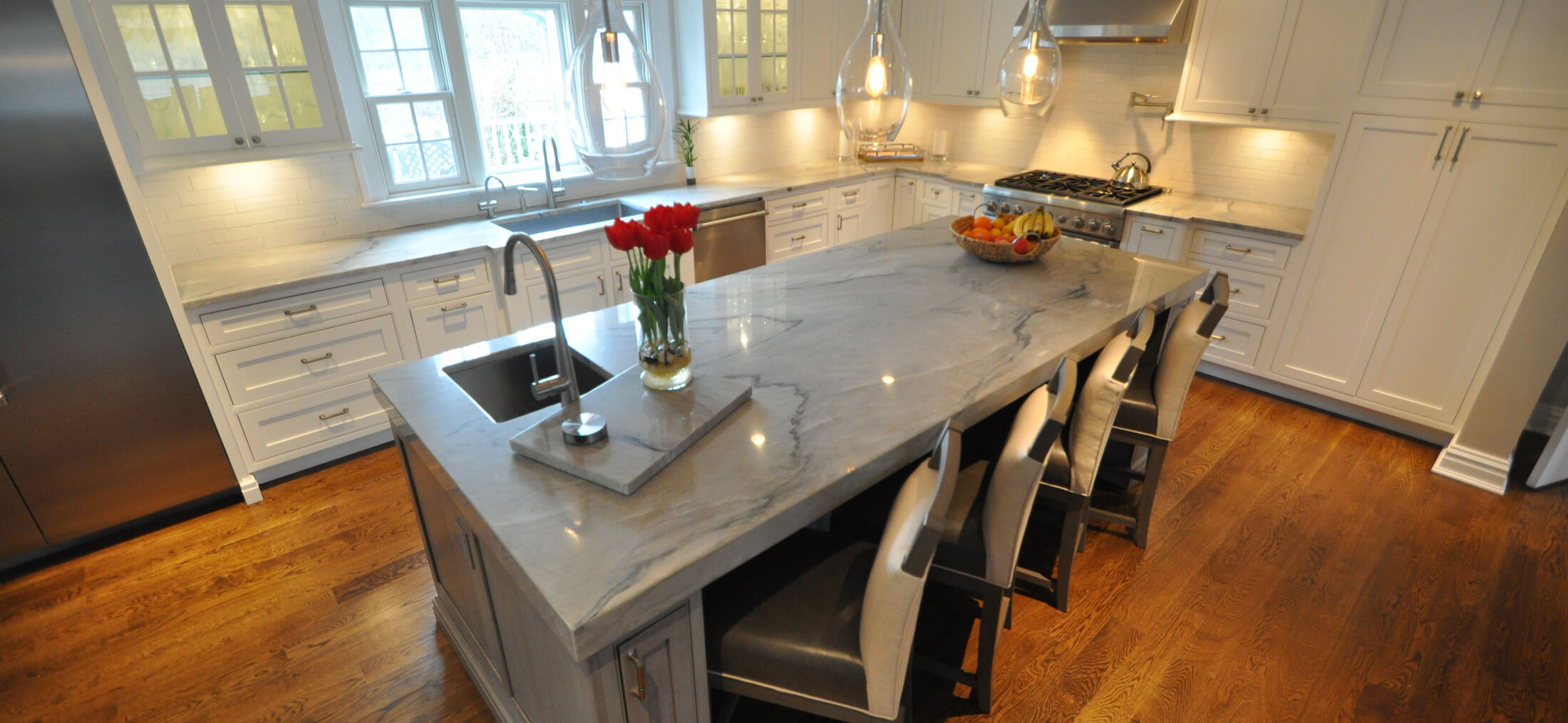 Long Island Home Remodeling Company   Center Island Contracting