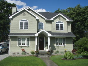 Home Addition Contractor Dormer and Extension renovations